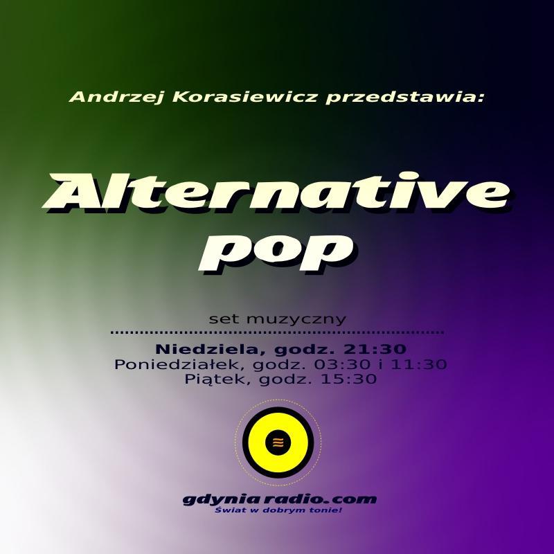Gdynia Radio - Alternarivepop - 2018 -2- Andrzej Korasiewicz