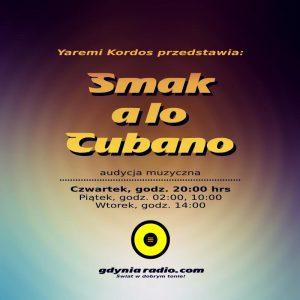 Gdynia Radio - Sabor a lo Cubano - 2018 -2- Yaremi Kordos
