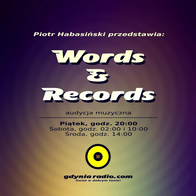 Gdynia Radio - Words & Records - 2018 -2- Piotr Habasinsk