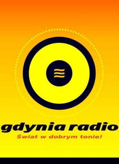 Strona www - BANER gdyniaradio PLAY