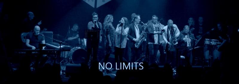 No limits scena napis a