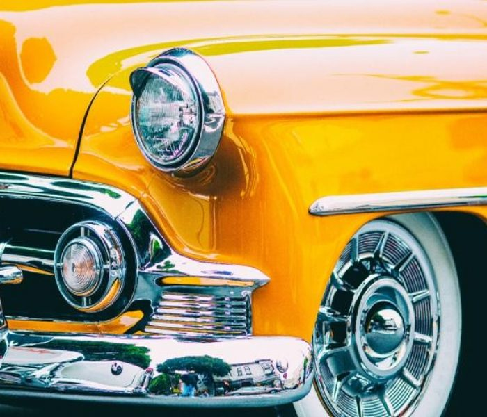 wallpaperflare.com_wallpaper yellow car oldtimer a