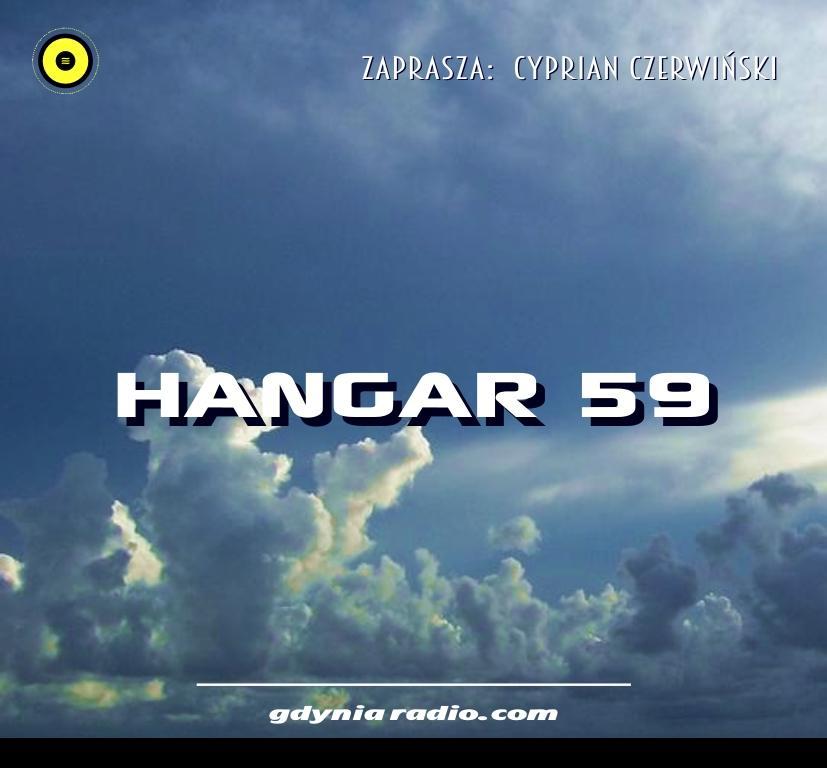 Gdynia Radio -2020- Hangar 59 - Cyprian Czerwinski