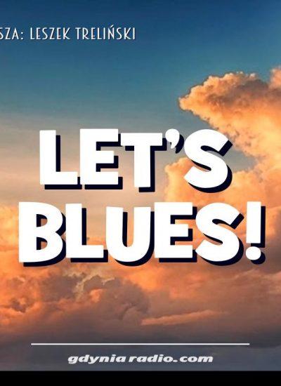 Gdynia Radio -2020- Lets Blues - Leszek Trelinski