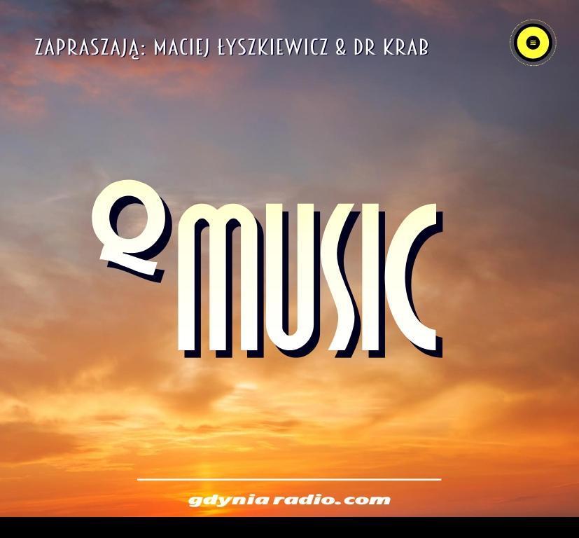 Gdynia Radio -2020- Q Music - Maciej Lyszkiewicz