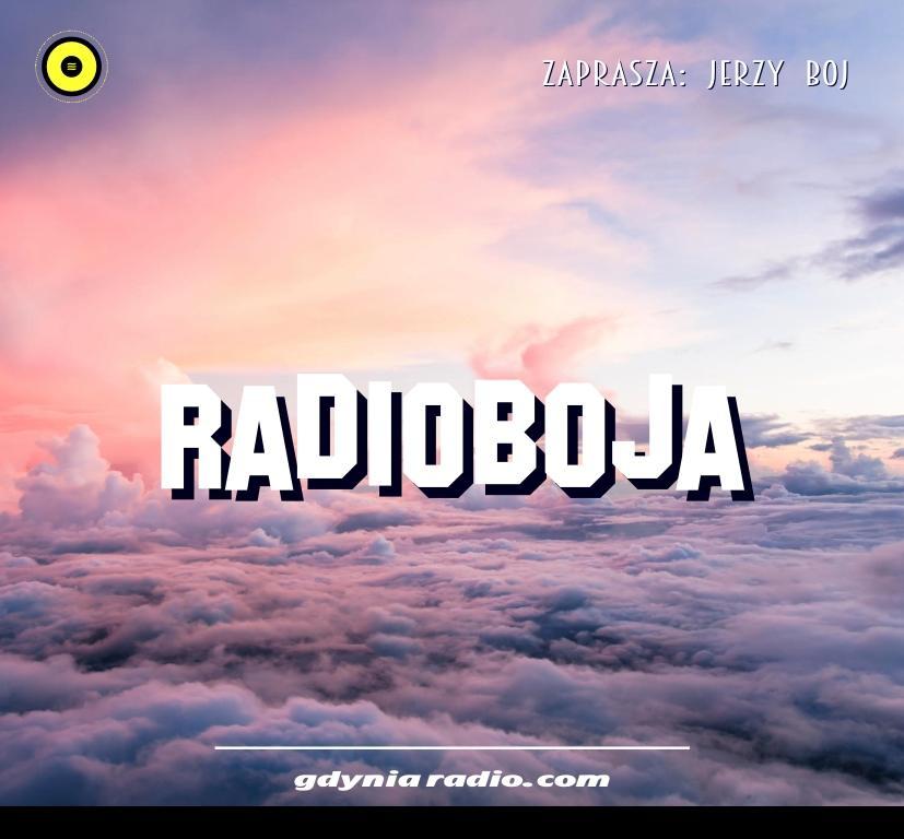 Gdynia Radio -2020- Radioboja - Jerzy Boj