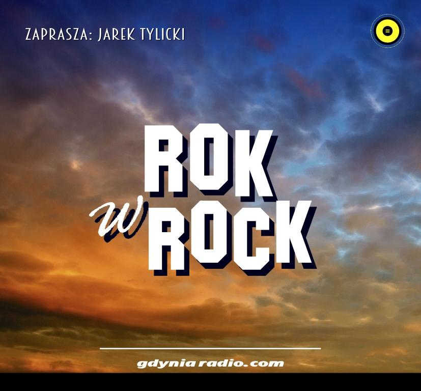 Gdynia Radio -2020- Rok w Rock - Jarek Tylicki