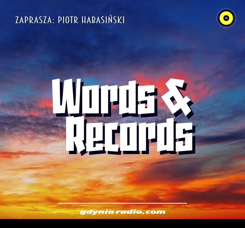Gdynia Radio -2020- Words and Records - Piotr Habasinski