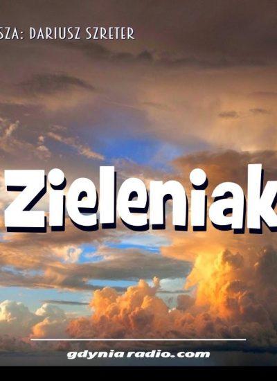 Gdynia Radio -2020- Zieleniak - Dariusz Szreter