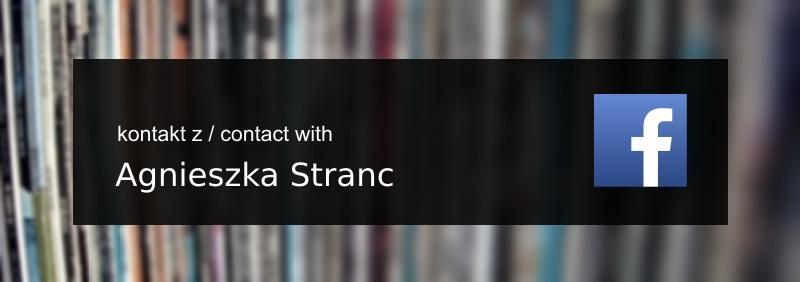 baner Agnieszka Stranc - 800x282