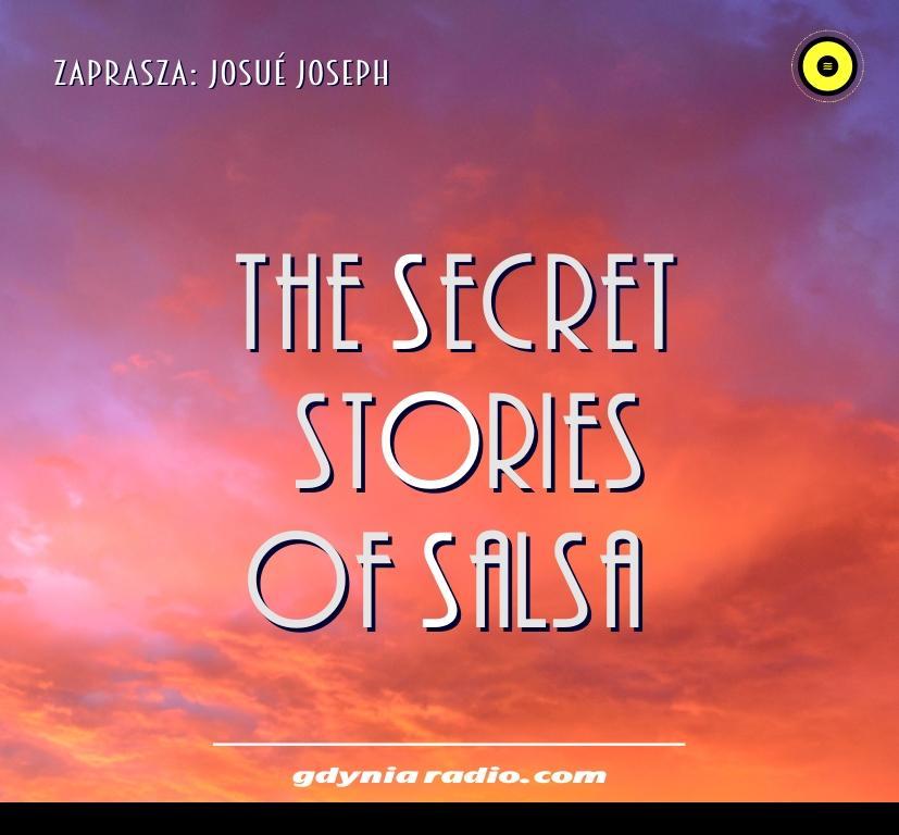Gdynia Radio -2020- The Secret Stories Of Salsa - Josue Joseph