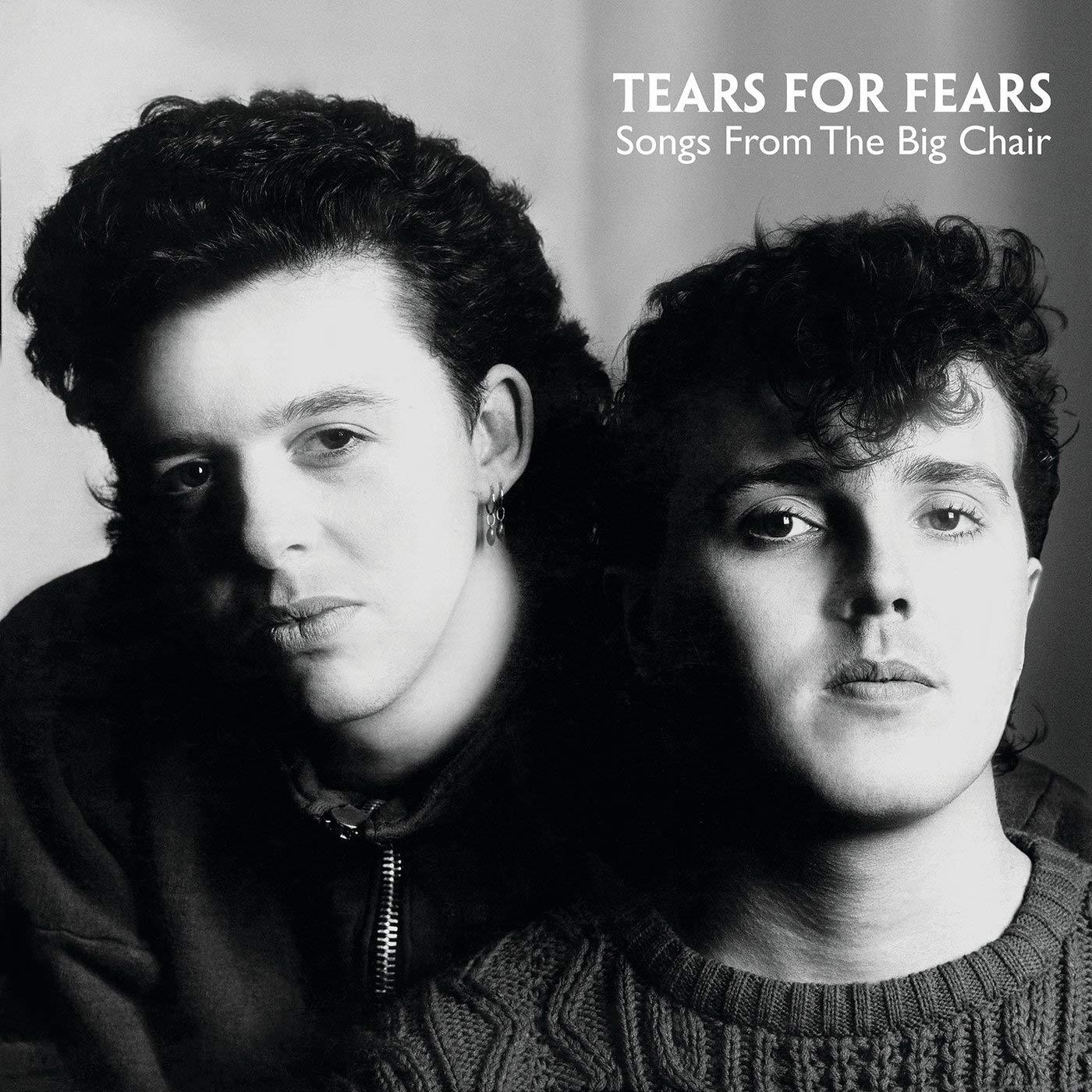 Tears For Fears – Songs From The Big Chair