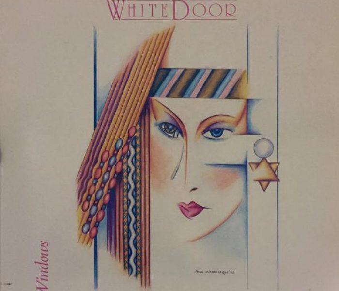 White Door – Windows