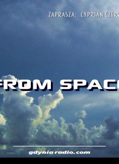 Gdynia Radio -2020- From Space - szmery z kosmosu - Cyprian Czerwinski