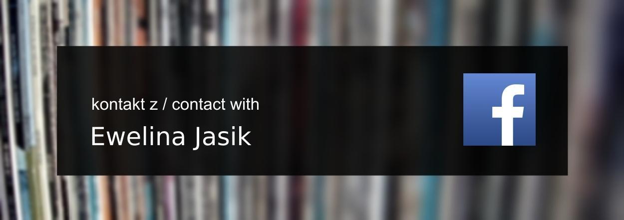 baner Ewelina Jasik - 800x282