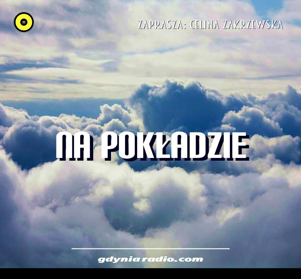 Gdynia Radio -2020- Na Pokladzie - Celina Zakrzewska