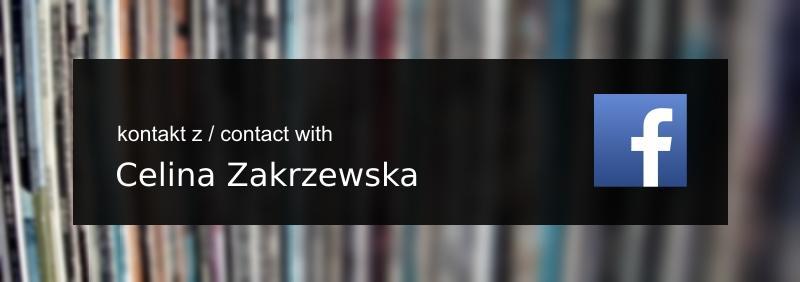 baner Celina Zakrzewska - 800x282