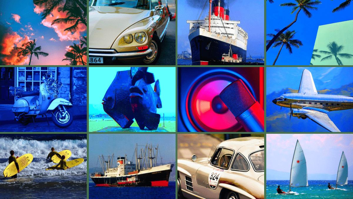GdyniaRadio - Mozaika 3z3 - Homepage 2020-12