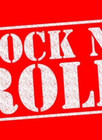 ROCK N' ROLL