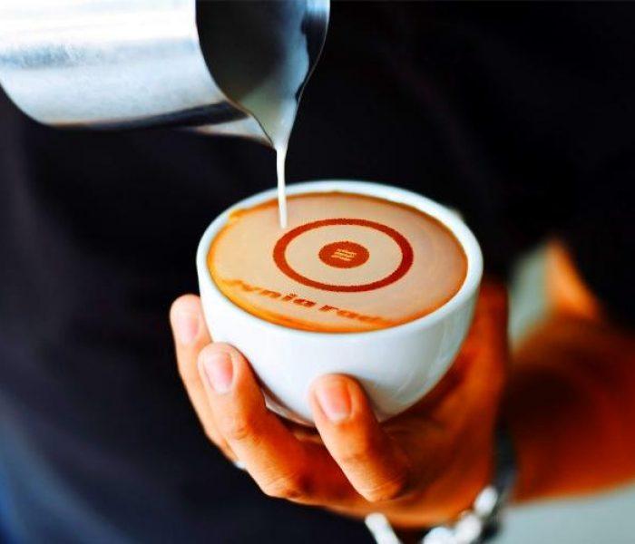 coffee gdynia radio a