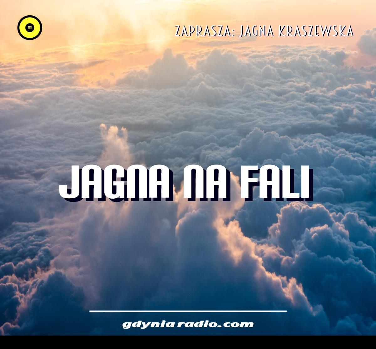 Gdynia Radio -2021- Jagna Na Fali - Jagna Kraszewska